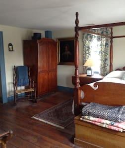 Peter Greene House - Second Room - Casa