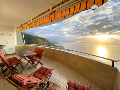 Special place, Matanza de Acentejo with ocean view