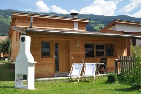 Ferienhaus Chalet Zillertal **** - Aschau im Zillertal