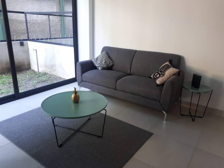 Apartamento nuevo en zona 14