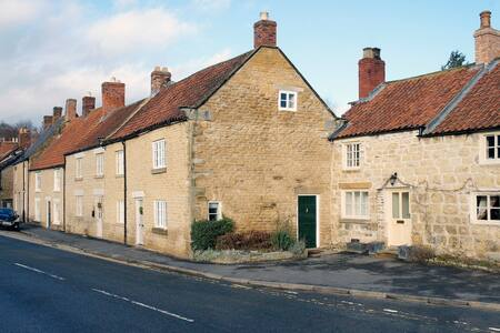 Holiday cottage in lovely Helmsley - Helmsley - Casa