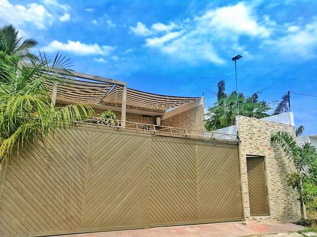 "BEAUTIFUL COMFORT HOUSE ""CASA PIMAJO"""