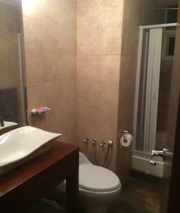 Cozy room - Quito  - Bed & Breakfast