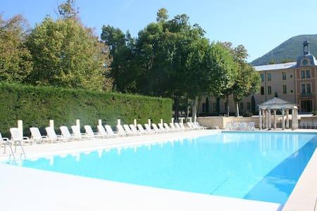Appartement Mont Ventoux - Montbrun-les-Bains - Appartement