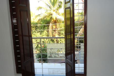 Dcunha cottage home stay