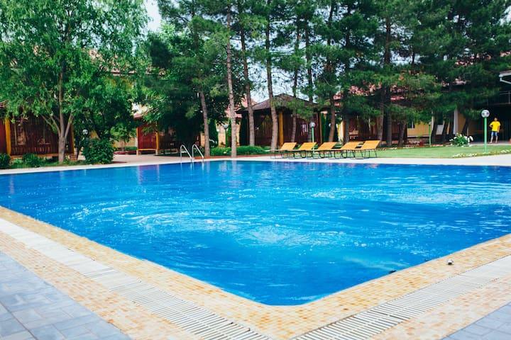 "Tashkent Hotel ""Grace Garden"""