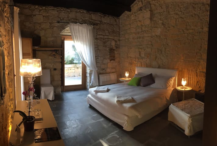 Camera Superior a Noto Antica - Noto - Bed & Breakfast