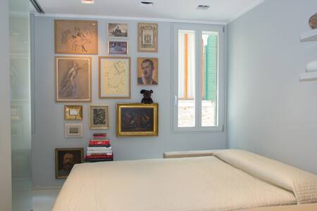 The Pearl, studio in Venice - Venezia - Apartment