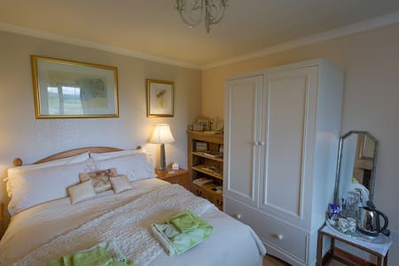 Bed and Breakfast in cosy cottage - Portree