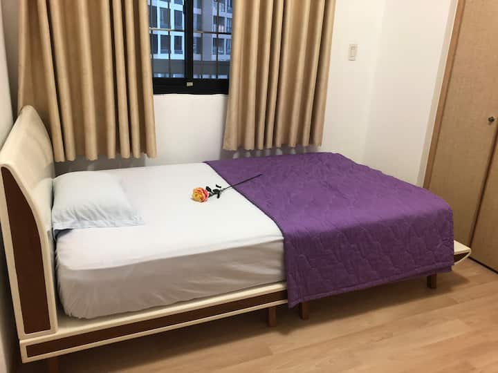 Private room for rent - Cantavil apartment