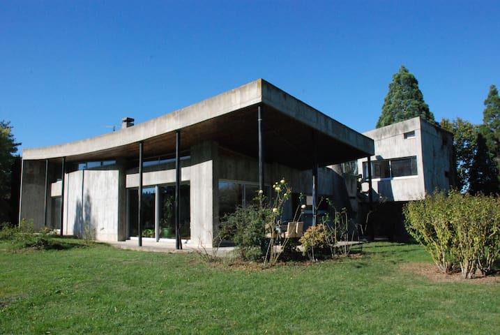 Maison d'architecte classée - Lavaur - 獨棟