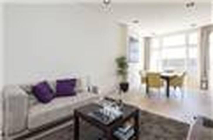 Nice Light Apartment - Amsterdam - Wohnung