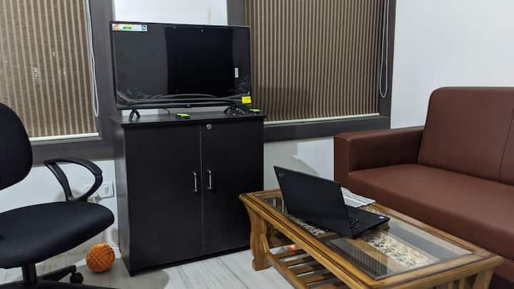 AC Room II