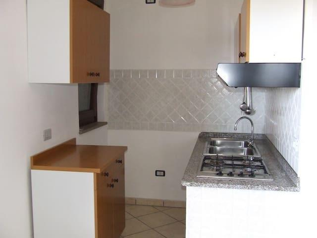 Villa Daiana appartamento 1 - Marina di Casal Velino - Villa