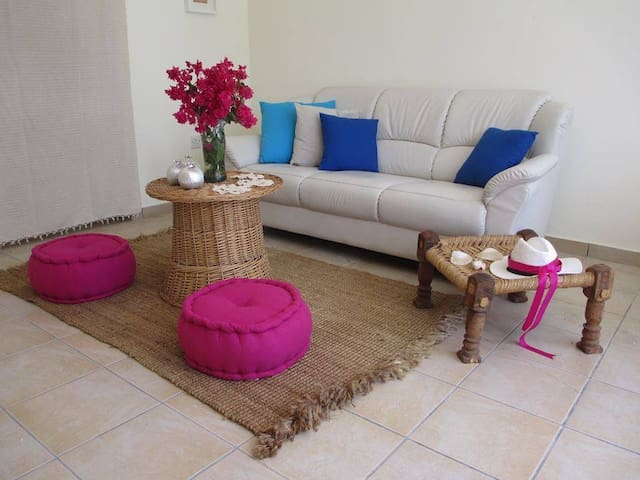 a cosy 1 bedroom apartment in Peyia - Paphos - Apartment