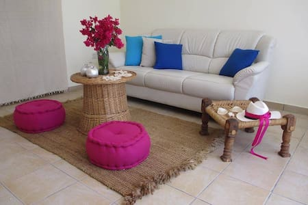 a cosy 1 bedroom apartment in Peyia - Apartment