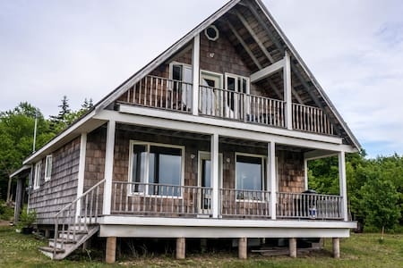 Cottage in Mabou, Cape Breton - Mabou