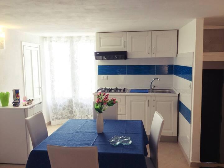 """""""La Casa di Miriam"""" Holiday Home"""