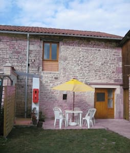 La Moderation Gite - La Chapelle-Pouilloux - House - 1