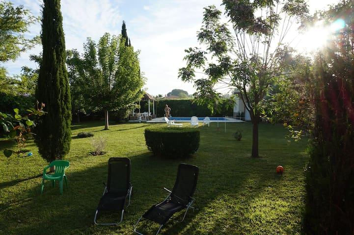 Maison avec piscine Séville - carmona - House