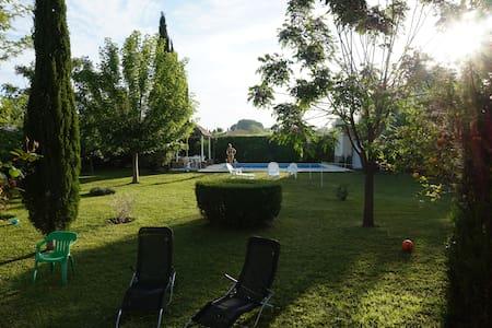 Maison avec piscine Séville - carmona - Σπίτι