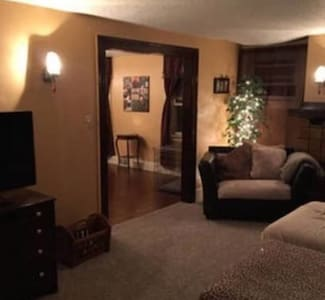 Whole place! - Pittsburgh - Apartament