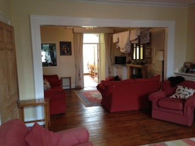 Restful Townhouse Listing 1 - Castletown - Reihenhaus