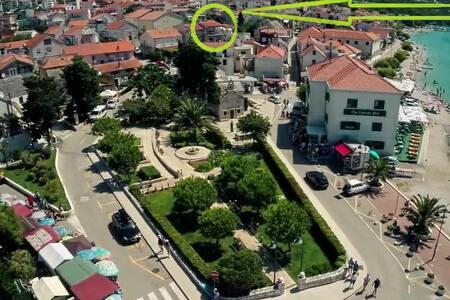 primošten the most beautiful place - Primošten - Apartamento