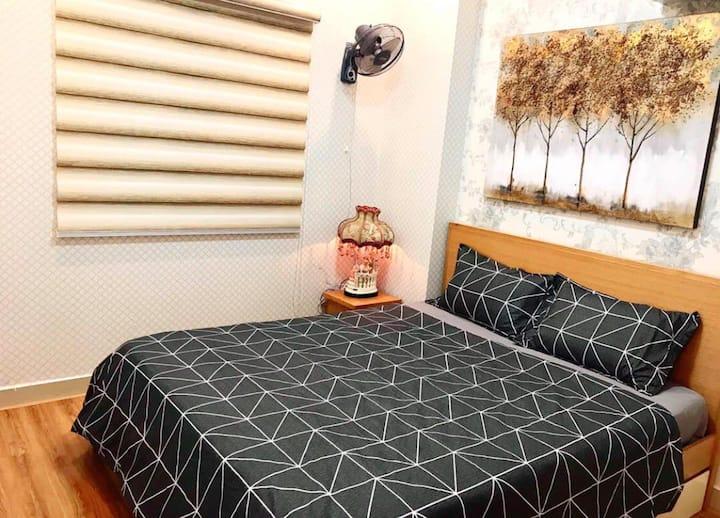 Cozy Apartment Quy Nhon