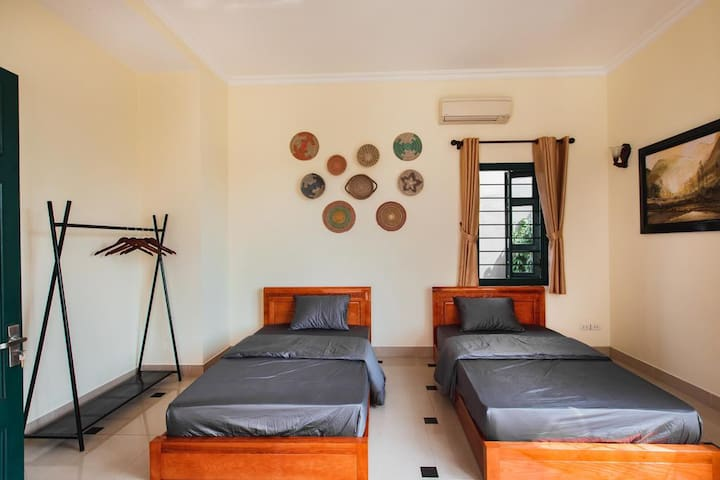 Panmi 5 hotel apartment