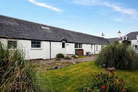 Raasay Cottage Morar