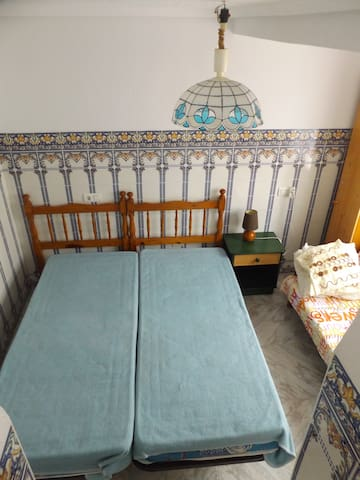 Das Schlafzimmer Nr.3