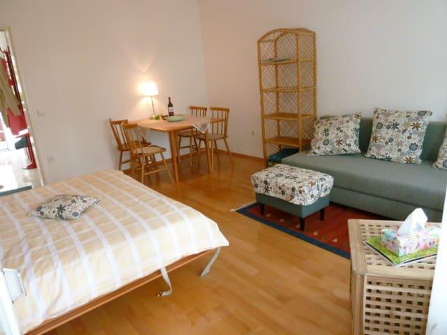 Studio Liv jung und seenah Langenargen 38 m² - Langenargen