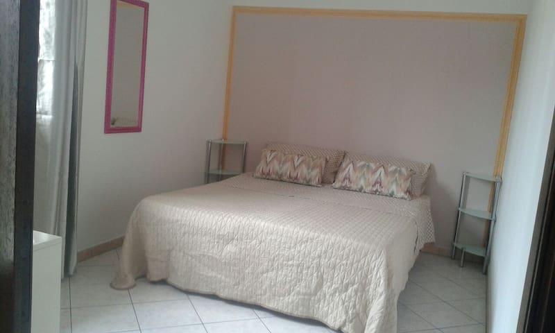 Bilocale Afrodite - Porto Cesareo - Appartement
