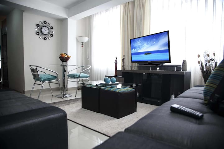 Beauty Apartment in Cusco RAP-CS4