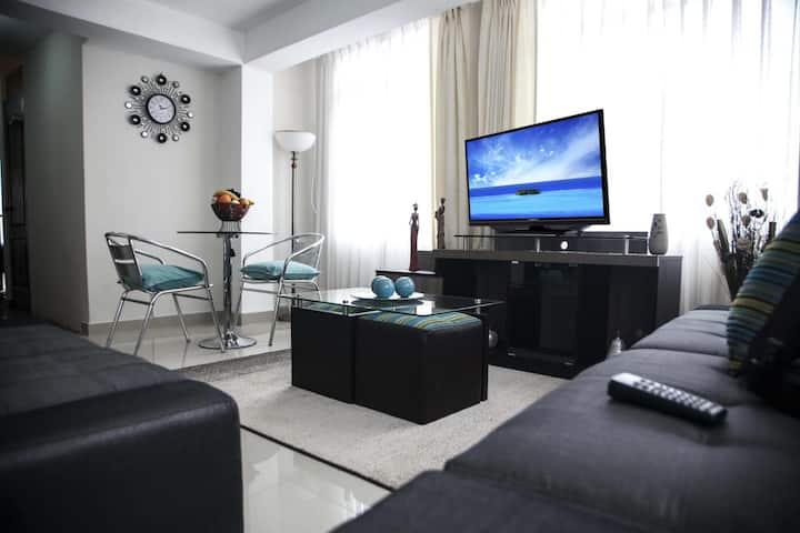 Beauty Apartment in Cusco RAP-CS4