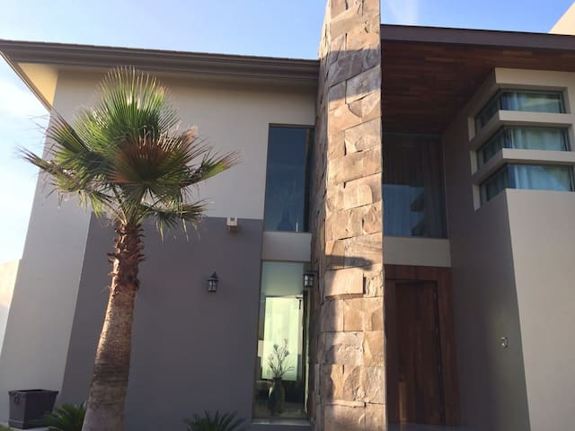Residencia moderna - Puebla - Maison