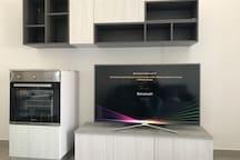 Zona living - TV