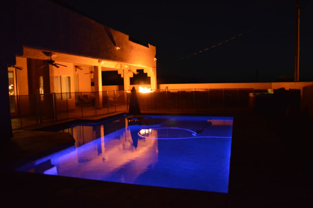 5 bedroom 5 bath luxury pool home w spa game room for 5 bedroom house with pool