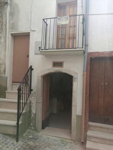 Appartamento Alberona (FG)