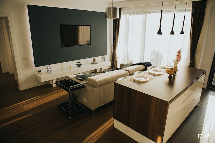 3-Rooms - The most wanted apartments in the city