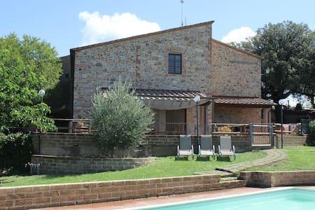 Authenic house ASC - Garetto Basso