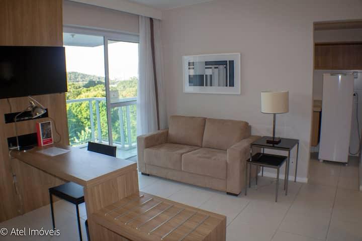 S7A- Loft Residencial Rio Centro e Parque Olímpico