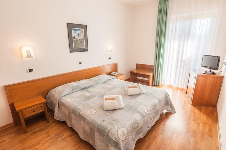 Hotel Palazzuolo - Camera Doppia Classic