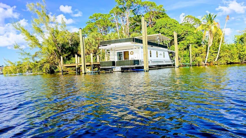 Adventure Days Island @ Treasure Coast Florida
