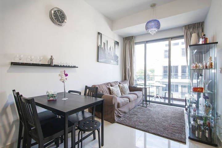 ❀❀2BR Luxury Phenthouse near town (msl2)