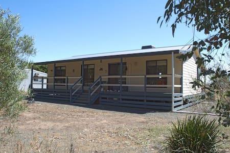 Waranga Lake House