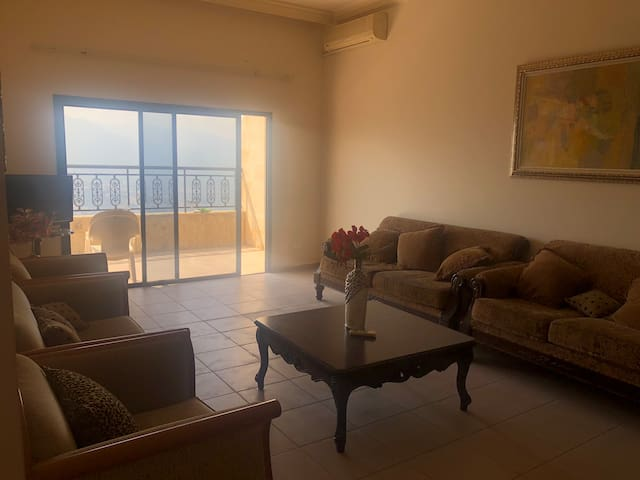 Furnished apartment in Adma! ( 2 bedrooms )