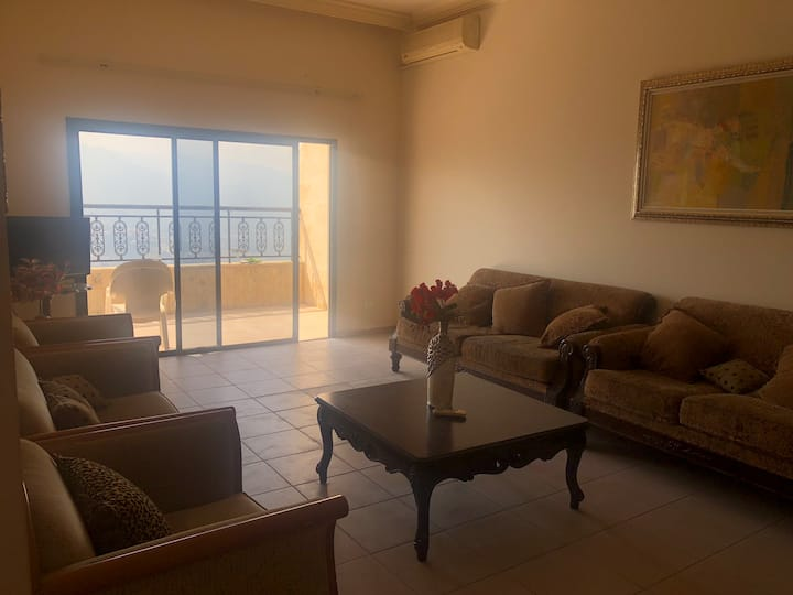 2 bedrooms apartment for rent ADMA