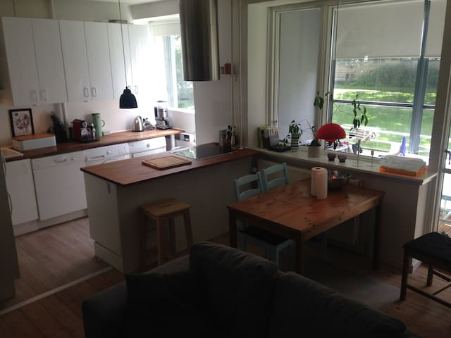 Close to the centre of Copenhagen - Rødovre - Apartamento